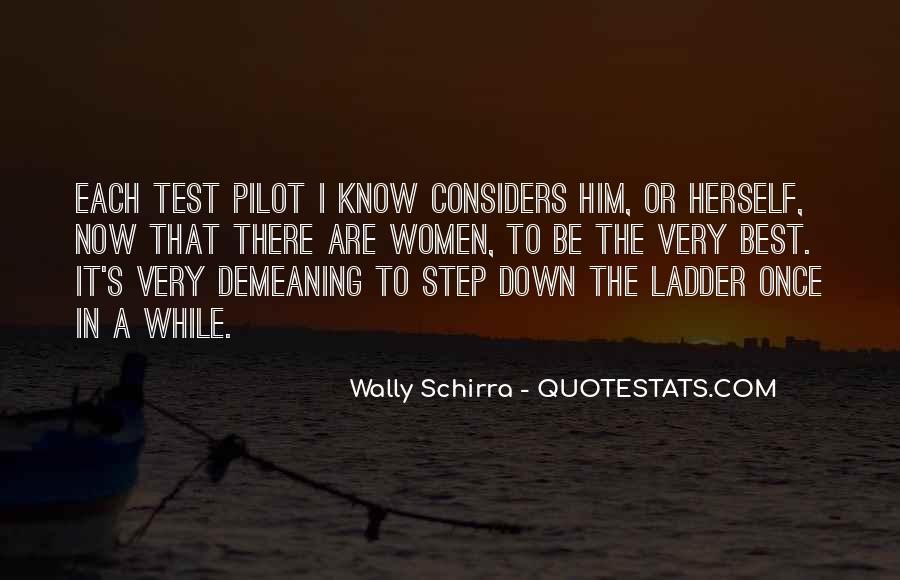Best Pilot Quotes #770695