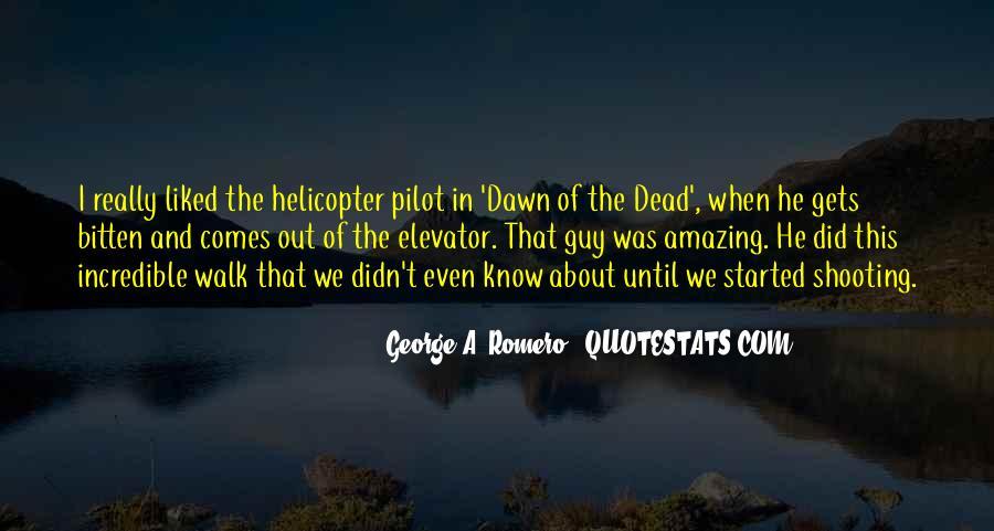 Best Pilot Quotes #85774