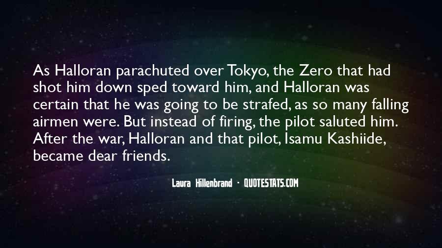 Best Pilot Quotes #90983