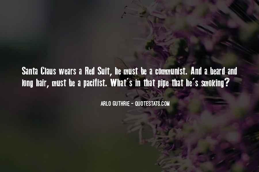 Best Pipe Smoking Quotes #1740955
