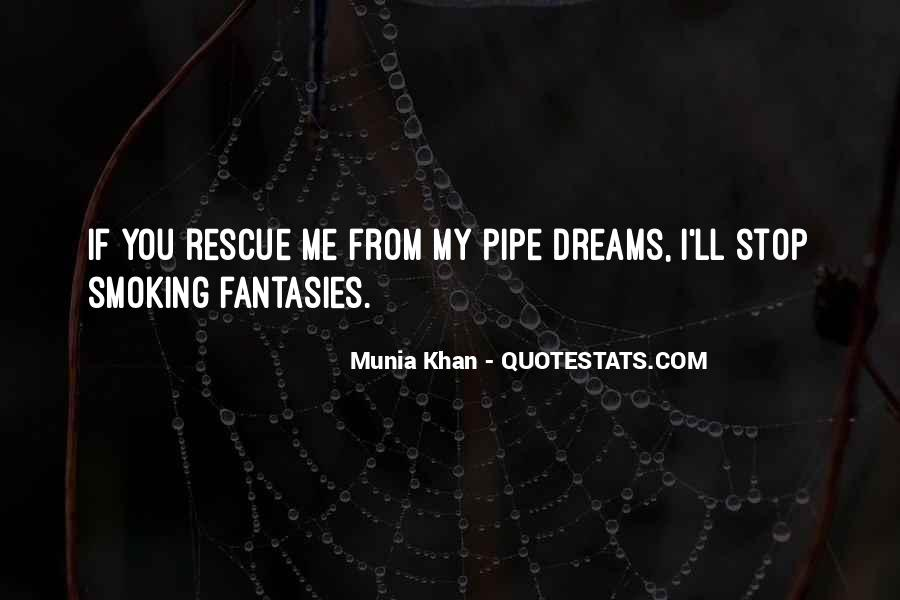 Best Pipe Smoking Quotes #619405