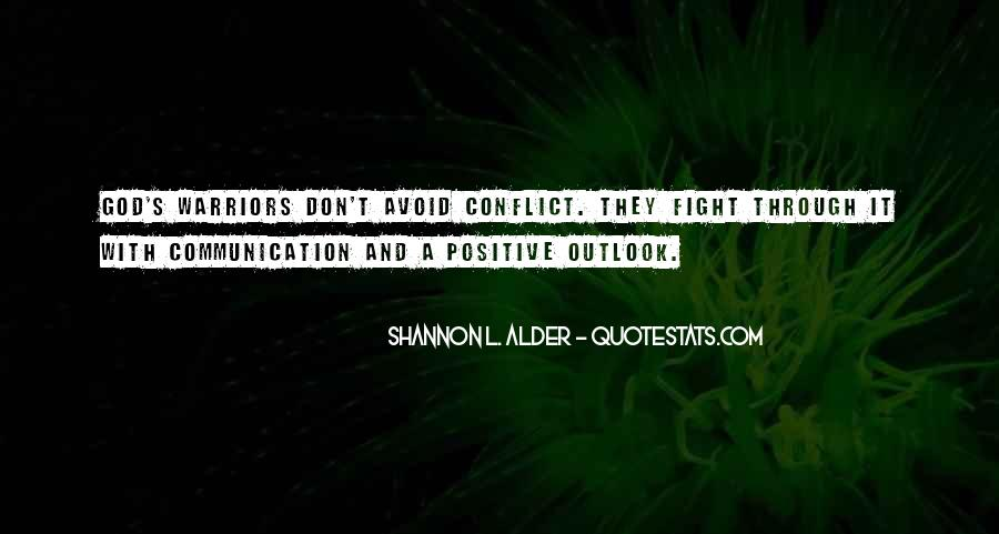 Best Positive Outlook Quotes #193975