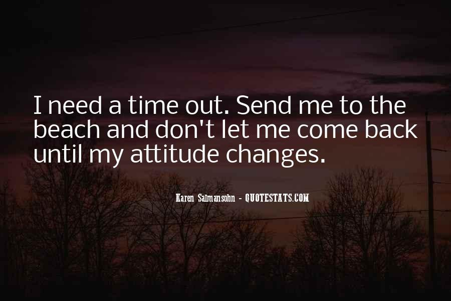 Best Positive Outlook Quotes #199161