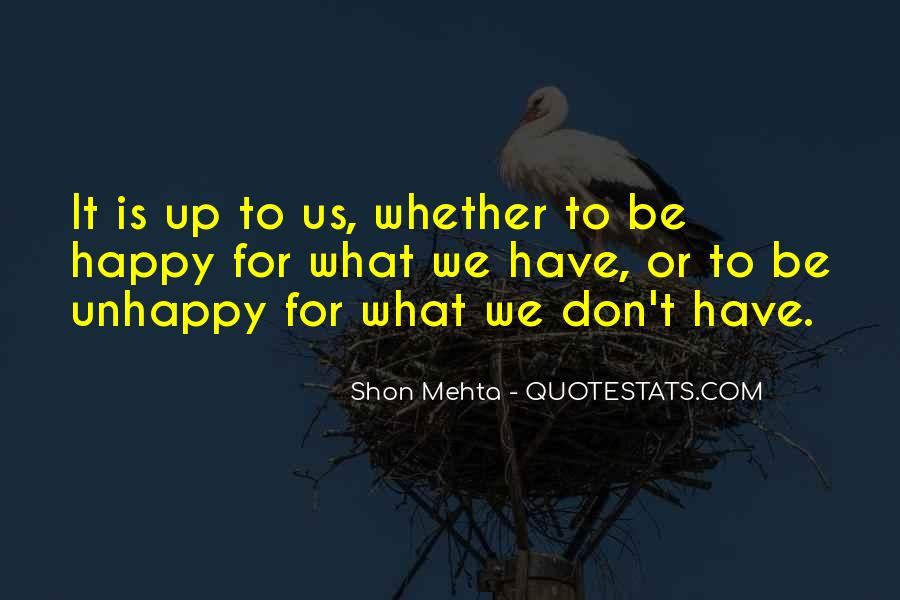 Best Positive Outlook Quotes #214872