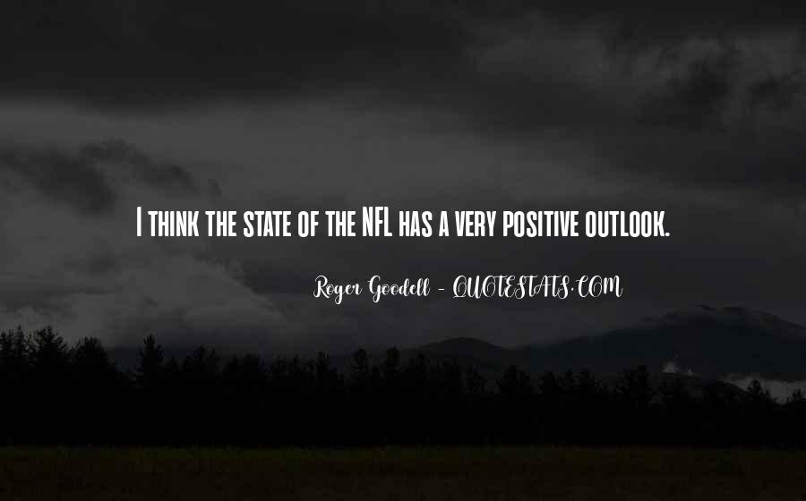 Best Positive Outlook Quotes #83459