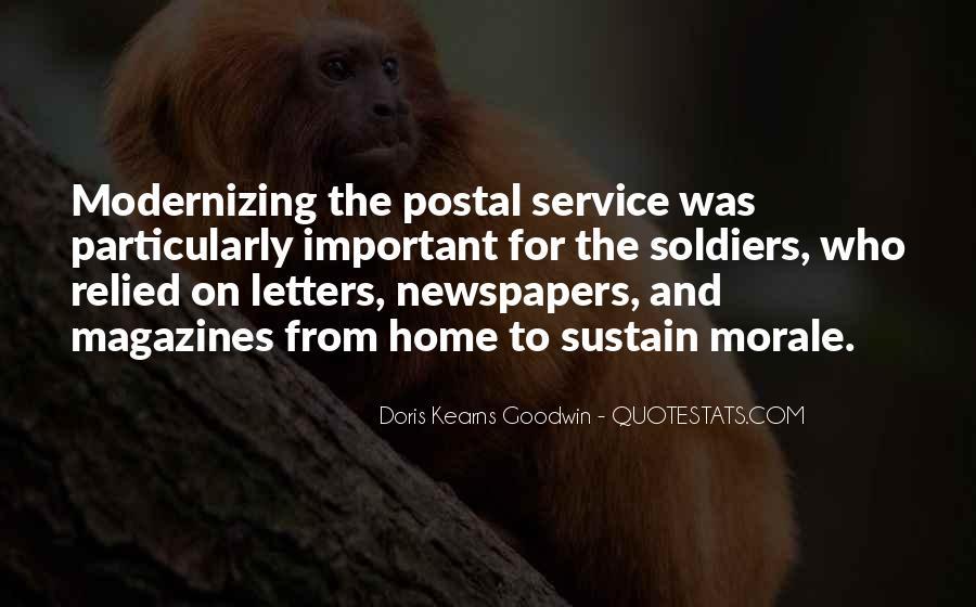 Best Postal 2 Quotes #218493