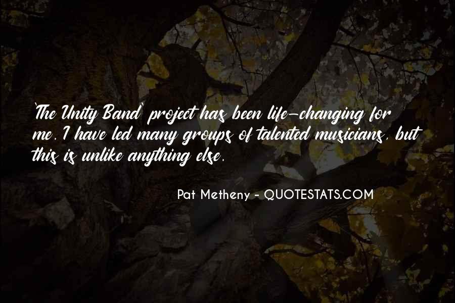 Best Project Pat Quotes #1812691