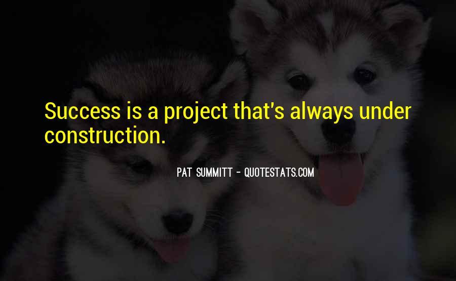 Best Project Pat Quotes #294488