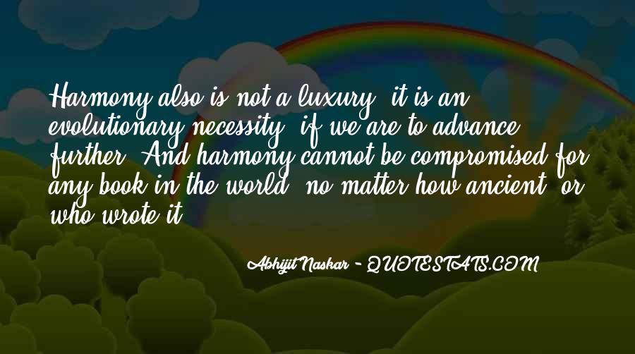 Best Qaf Quotes #556881