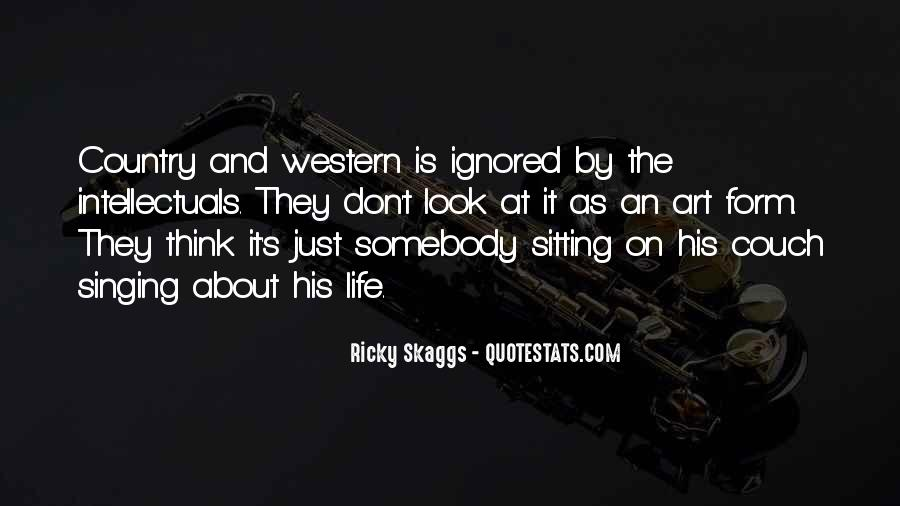 Best Ricky Quotes #115525
