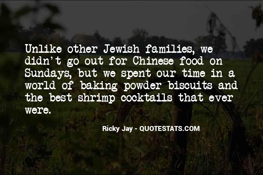 Best Ricky Quotes #1809295