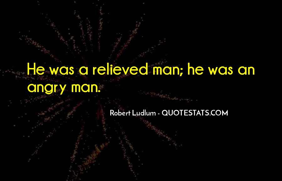 Best Robert Ludlum Quotes #100932