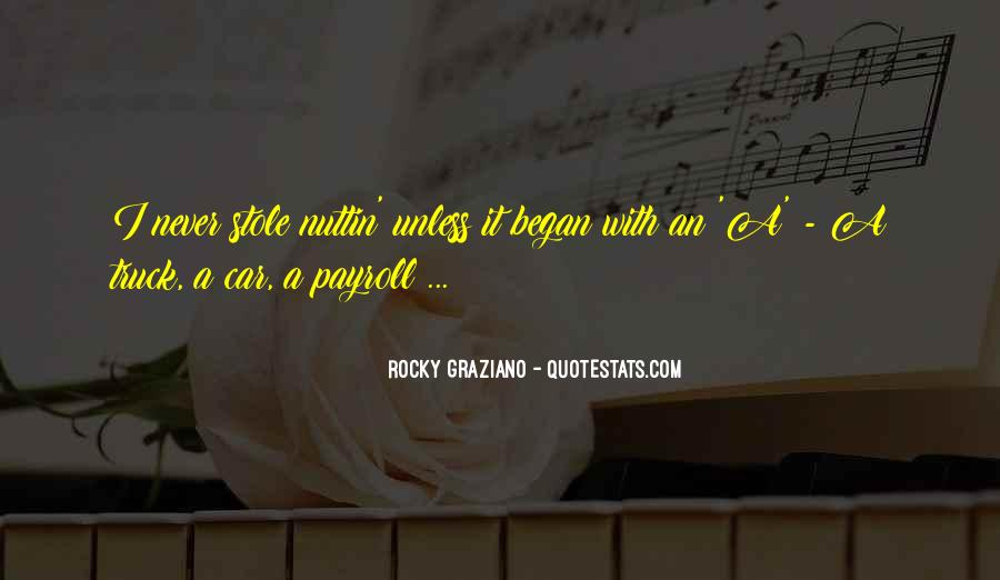 Best Rocky 1 Quotes #10220