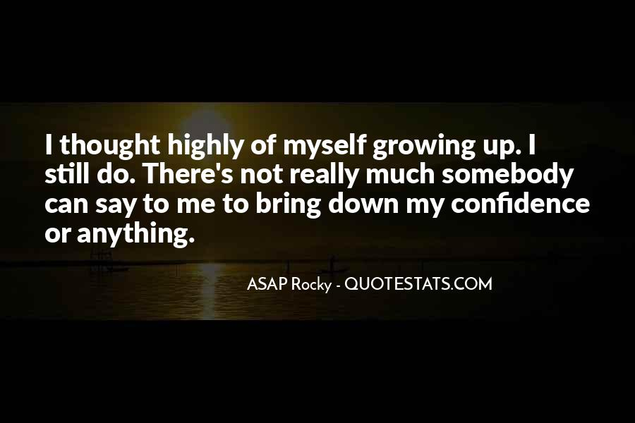 Best Rocky 1 Quotes #51759