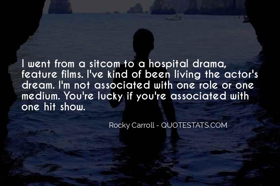 Best Rocky 1 Quotes #63943