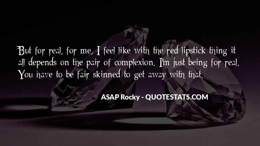 Best Rocky 1 Quotes #74465
