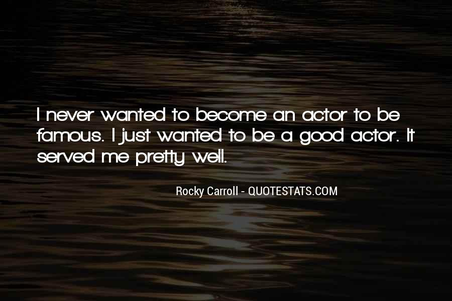 Best Rocky 1 Quotes #94729