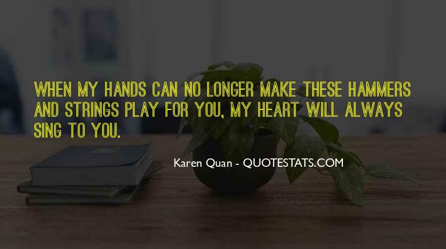 Best Romantic And Emotional Quotes #548886