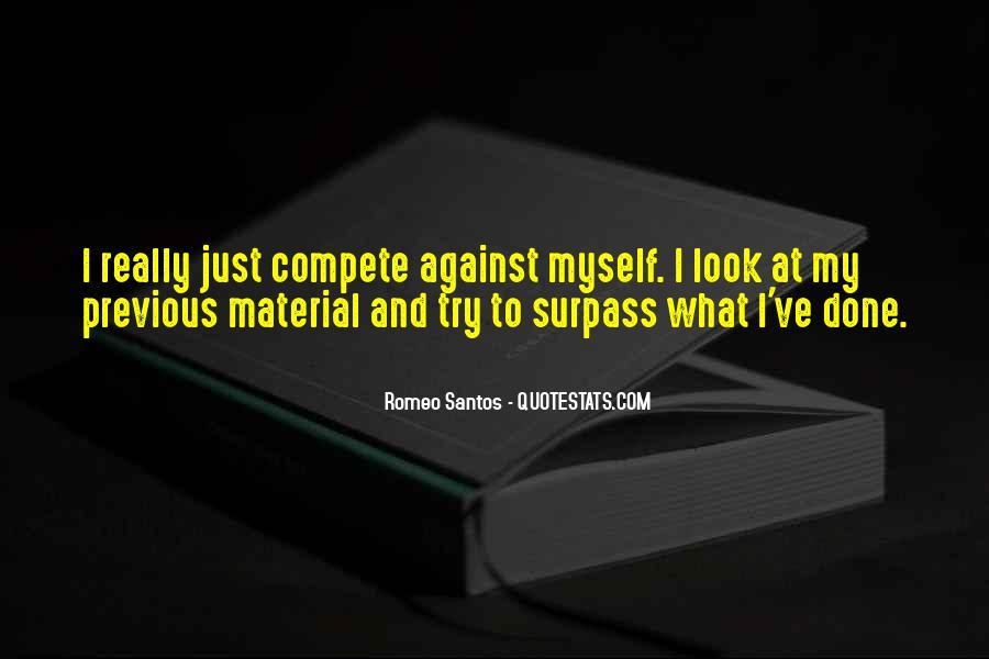 Best Romeo Santos Quotes #1548387