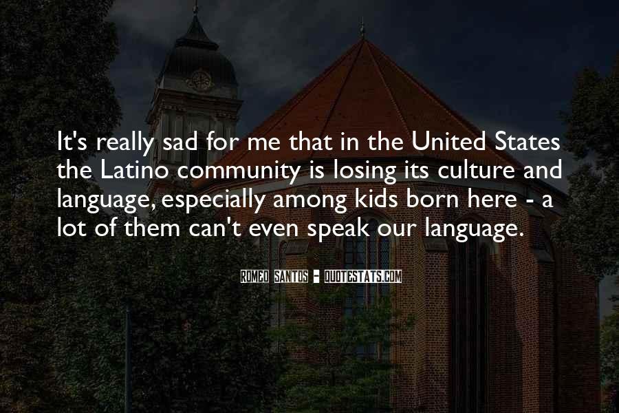Best Romeo Santos Quotes #690662