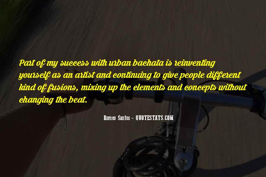 Best Romeo Santos Quotes #797333
