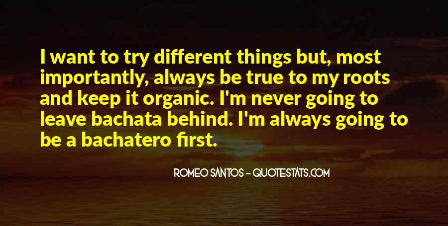 Best Romeo Santos Quotes #89877