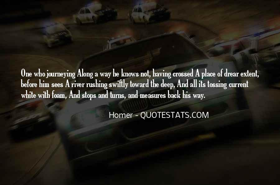Best Rushing Quotes #108151
