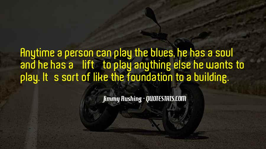 Best Rushing Quotes #119628