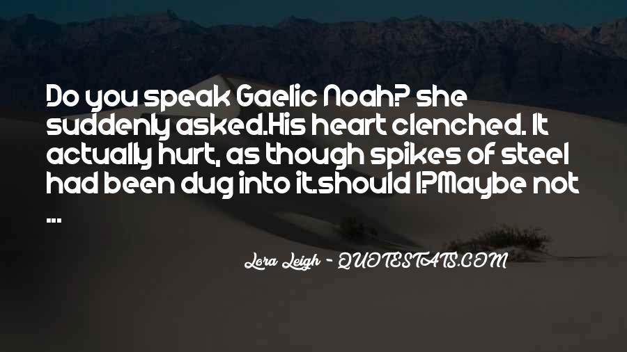 Best Sad Love Quotes #108414