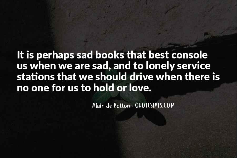 Best Sad Love Quotes #1352202