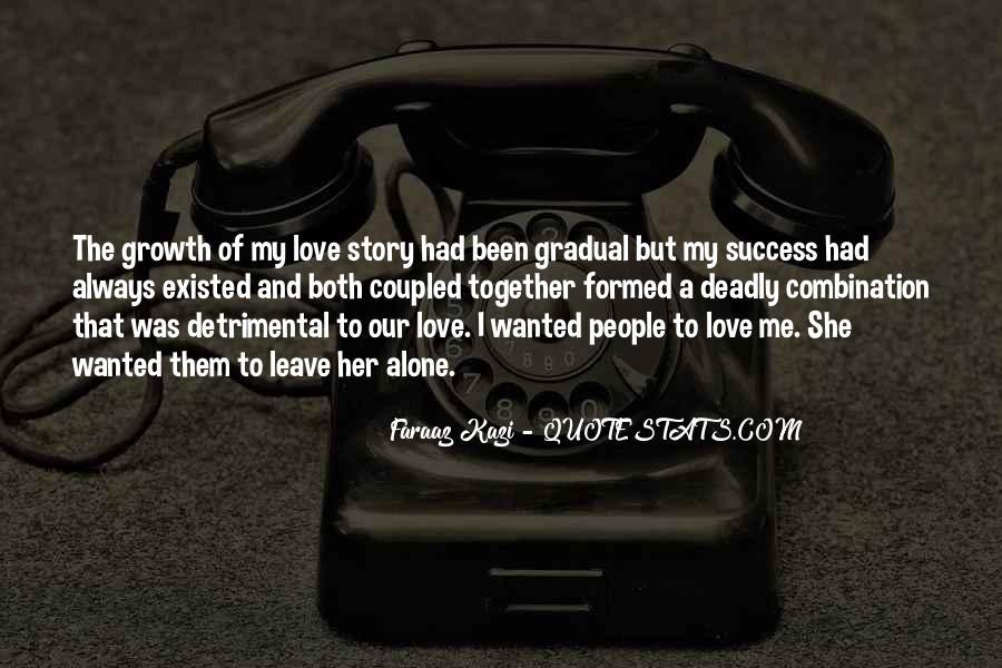 Best Sad Love Quotes #21330