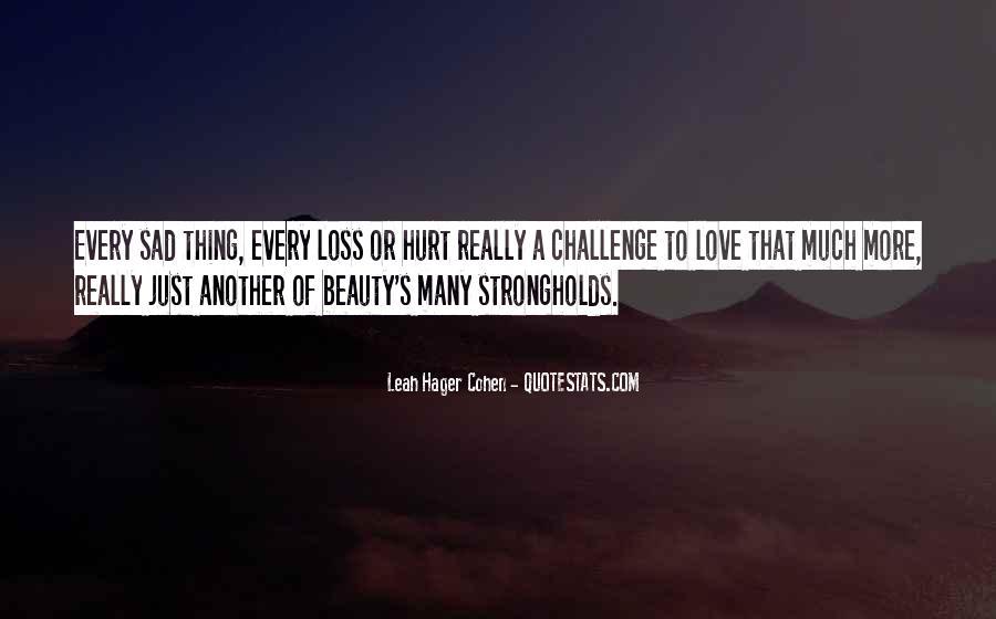 Best Sad Love Quotes #27658