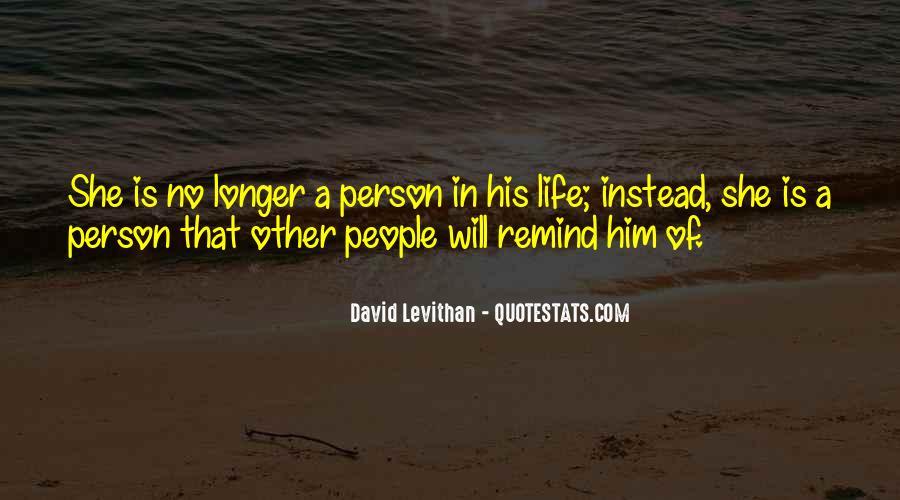 Best Sad Love Quotes #5509