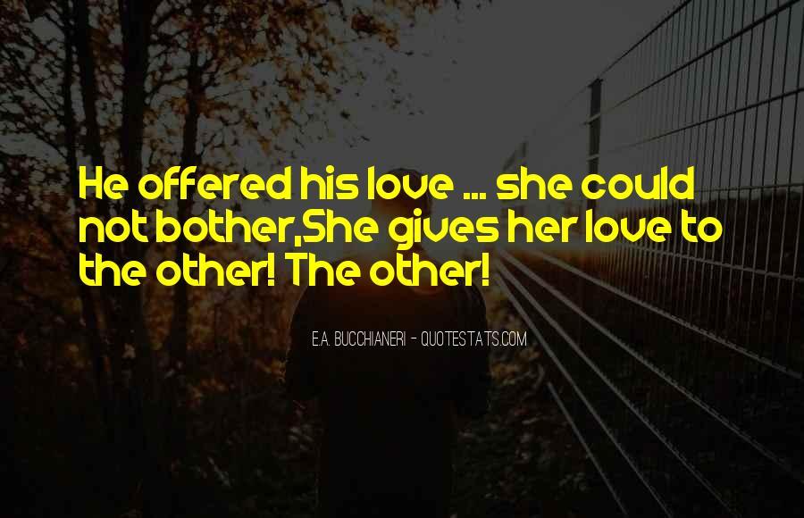 Best Sad Love Quotes #58897