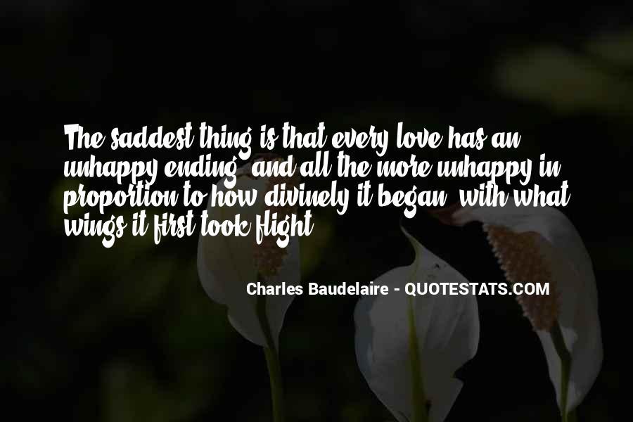 Best Sad Love Quotes #65060