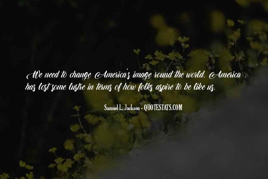 Best Samuel Jackson Quotes #1001634