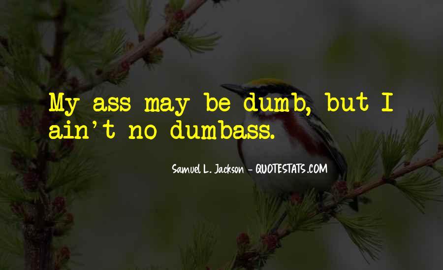Best Samuel Jackson Quotes #1058525