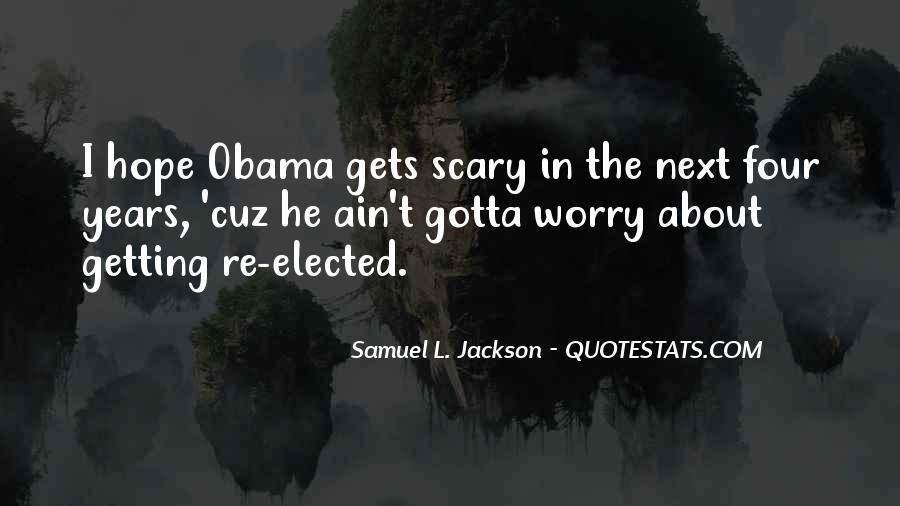 Best Samuel Jackson Quotes #187130