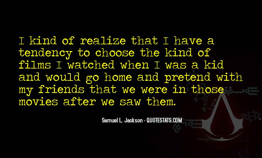 Best Samuel Jackson Quotes #346879