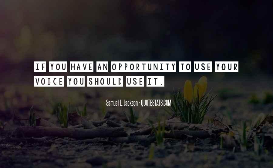 Best Samuel Jackson Quotes #532630