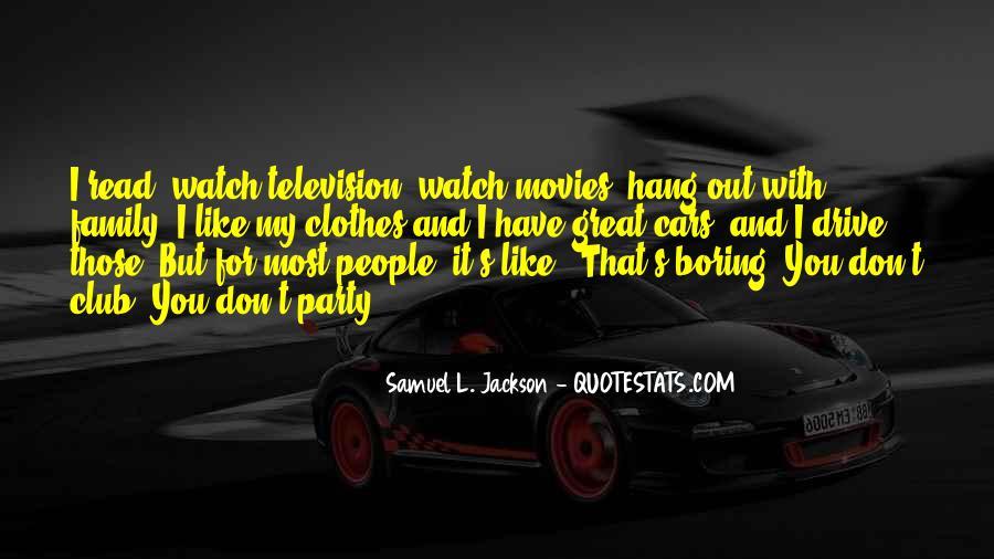 Best Samuel Jackson Quotes #556003