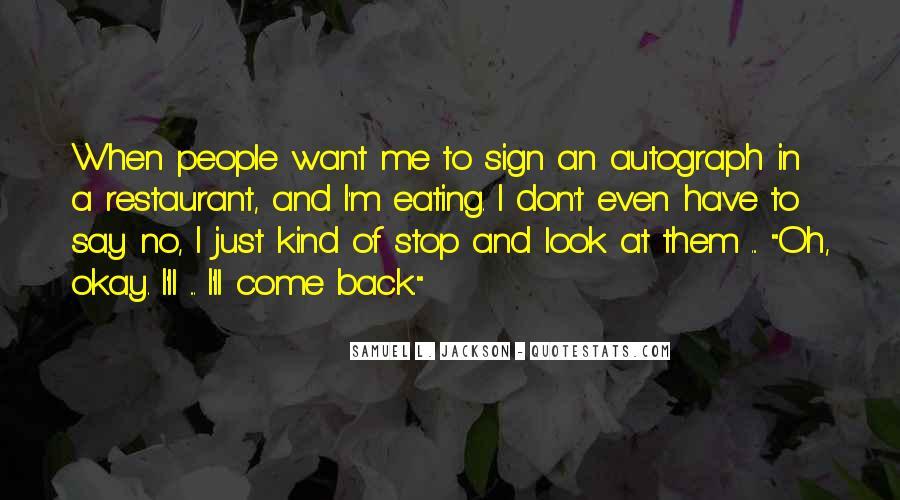 Best Samuel Jackson Quotes #562113