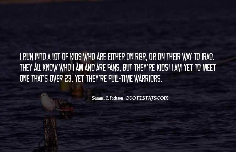 Best Samuel Jackson Quotes #604052