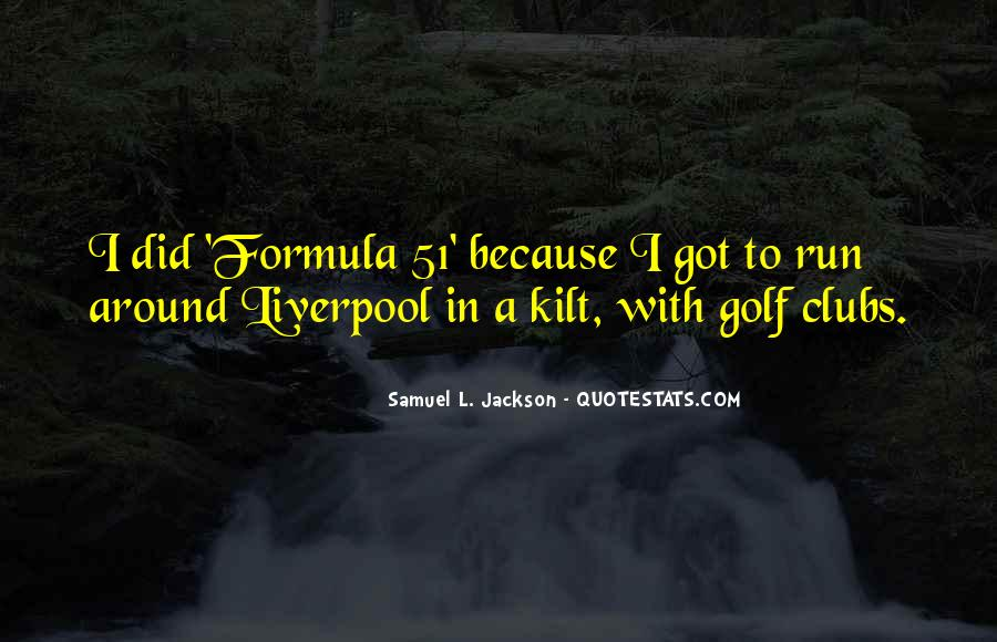 Best Samuel Jackson Quotes #872359