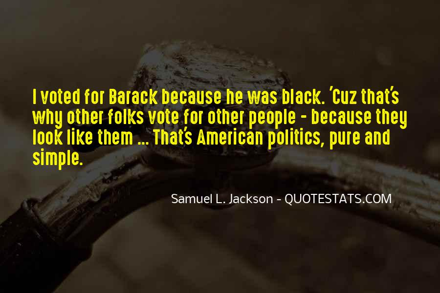 Best Samuel Jackson Quotes #898829