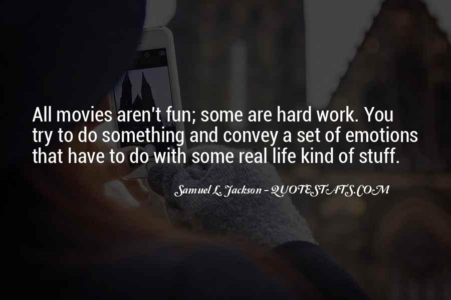 Best Samuel Jackson Quotes #938664
