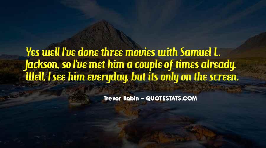 Best Samuel Jackson Quotes #995075