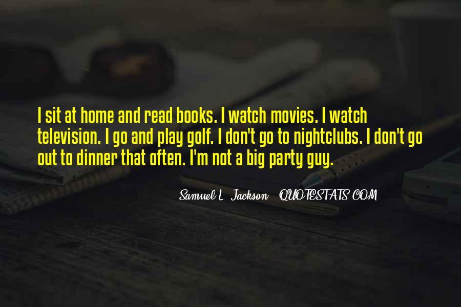 Best Samuel Jackson Quotes #999085