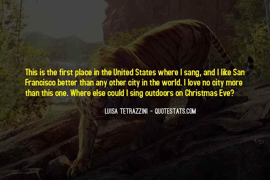 Best San Francisco Quotes #129324