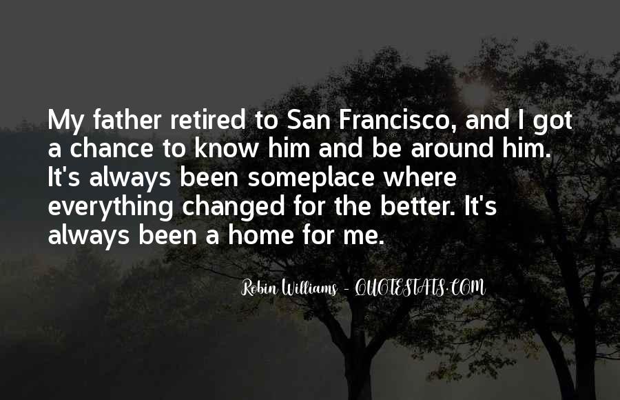 Best San Francisco Quotes #26683